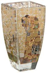 Die Erfüllung Vase Artis Orbis Goebel Bunt