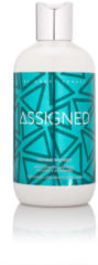 Assigned by André Schulz Anti-Gravity Shampoo