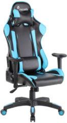 Rocada Gamestoel Pro Blauw