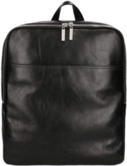 "Claudio Ferrici Legacy Backpack 13.3"" black"