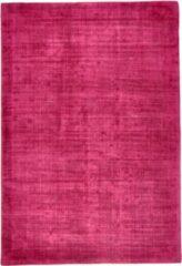 Disena Rood vloerkleed - 160x230 cm - Effen - Modern