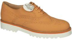 Oranje Nette schoenen Hogan HXW2590R3207UTG618