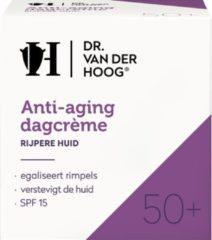 Dr Van der Hoog Dr. van der Hoog anti age dagcrème voor de rijperen huid 50+ - 50 ml