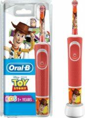 Rode Oral-B Kids - Toy Story - Elektrische Tandenborstel