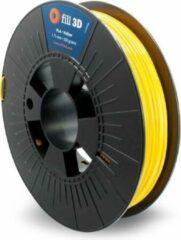 Fill 3D PLA Yellow (geel) 0,5 kg