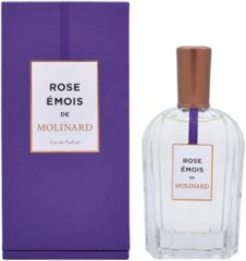 Molinard Rose Emois edp 90ml