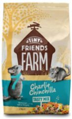 Supreme Charlie Chinchilla - Chinchillavoer - 2.5 kg