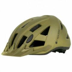Republic - Bike Helmet R400 MTB - Fietshelm maat 58-61 cm, olijfgroen