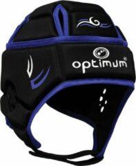 Optimum Classic Tribal - Scrumcap - Blauw - S