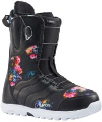 Burton MINT SNOWBOARD BOOTS Softboots Damen schwarz