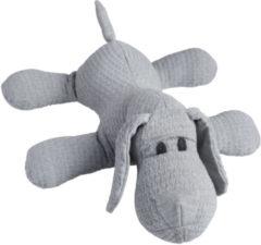 Licht-grijze Baby's Only Hond Cloud Grijs