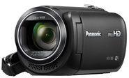 Panasonic Videokamera HC-V380EG-K Panasonic Schwarz