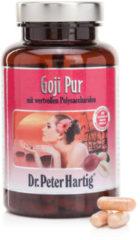 Dr. Peter Hartig - Für Ihre Gesundheit Goji Pur, 150 Kapseln