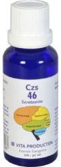 Vita CZS 46 Serotonine 30 Milliliter