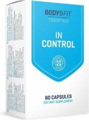 Body & Fit Glucomannan - Dieetsupplement / Supplement voor gewichtsverlies - 60 capsules - 44,6 gram per capsule