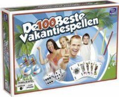 King International 100 Beste Vakantiespellen ''zomereditie''
