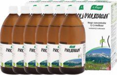 A.Vogel Molkosan Drank Voordeelverpakking