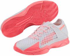 Puma Evospeed Indoor Netfit 3 - Handballschuhe für Damen - Rot