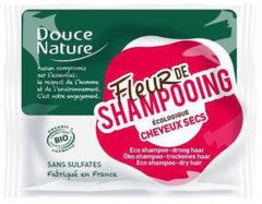 Douce Nature Fleur de Shampooing shampoo bar