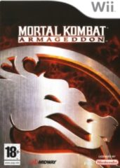 Midway Mortal Kombat - Armageddon