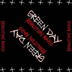 Groene Razamataz Green Day | Bandana | Revolution Radio