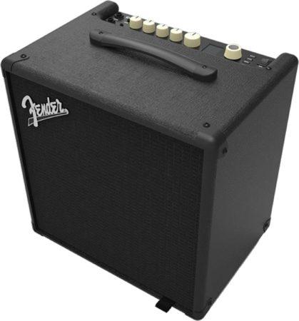 Afbeelding van Fender Rumble LT25 modeling basgitaarversterker combo
