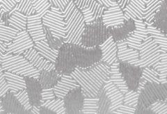 Tafelbekleding Raamfolie Statisch 2D Embossed 45CM Breed - Sprenkel