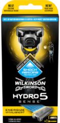 Wilkinson Scheermesjes Houder Hydro 5 Sense Hydrate - 2 mesjes