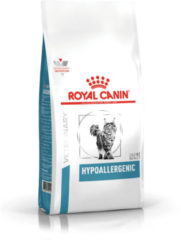 Royal Canin Veterinary Diet Hypoallergenic - Kattenvoer - 400 g