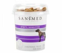 Sanimed Skin Sensitive Functional Treats Dog - 6x175 gr