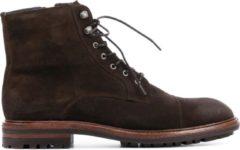 Bruine Boots en enkellaarsjes UG20 by Blackstone