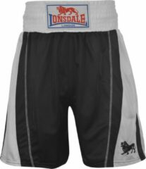 Witte Lonsdale Performance Trunks - Boksbroek - Maat XXL