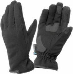 Grijze Tucano Handschoen Monty Touch 904DM