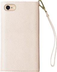 IDeal of Sweden Smartphone covers Mayfair Clutch iPhone XS Max Beige