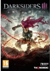 Thq Nordic Darksiders 3 (PC)
