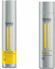 Kadus Visible Repair Shampoo & Conditioner