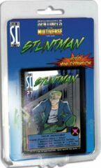 Greater Than Games Sentinels of the Multiverse: Stuntman Hero Character