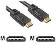 Sharkoon HDMI Premium Cable - HDMI-Kabel 4044951009046