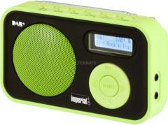 Imperial DABMAN 12, Radio