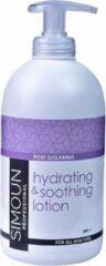 Simoun Post Sugaring Hydrating and Soothing Lotion