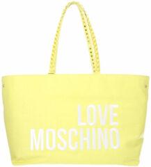 Gele Love Moschino - JC4078PP1CLC0-BB-MC