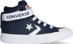 Converse Jongens Hoge sneakers Pro Blaze Strap Varsity - Blauw - Maat 38