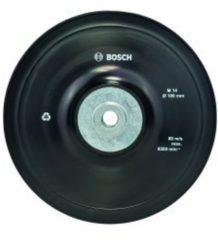 Bosch Stützteller aus Gummi für Winkelschleiferr 2608601209