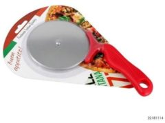 Rode ML Pizza Snijder Rood