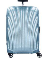 Cosmolite 3.0 Spinner FL2 4-Rollen Trolley 81 cm Samsonite ice blue