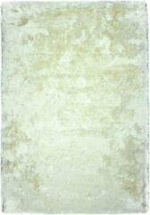 Disena Wit vloerkleed - 70x140 cm - - Landelijk
