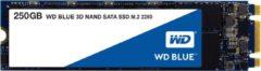 Western Digital Blue 3D internal solid state drive M.2 250 GB