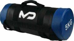 Blauwe Powerbag 5KG | Weightbag 5KG | Gewichtszak 5KG |