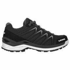 Lowa - Women's Innox Pro GTX LO - Multisportschoenen maat 4,5, zwart