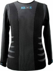 Xzoox Thermoshirt Lange Mouw Zwart Maat: L-XL